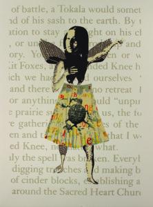 Mary Brave Bird